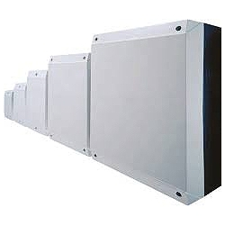 Polycarbonate Enclosures IP65