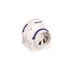 Vent Axia ACM In Line Commercial Mixed Flow Fan