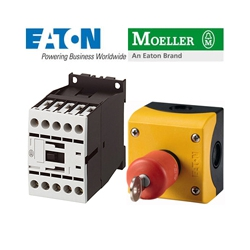 Eaton Moeller Control Gear