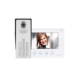 ESP Aperta Single Way Video Door Entry