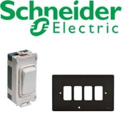 Schneider GET Ultimate Grid System