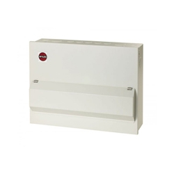 Wylex Hi Integrity Loaded Consumer Units