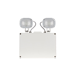LED Surface Twinspots - All Sources