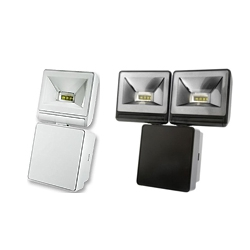 LED Timeguard Nighteye Floodlights