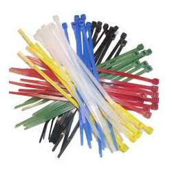 Miniature Range Cable Ties