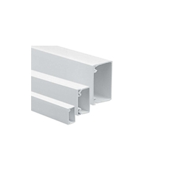 Schneider Mini Trunking & Fittings