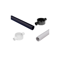 Conduit, Fittings and Equipment