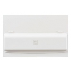 Consumer Units - Surface Metal