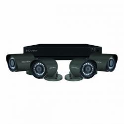 ESP Super HD 4MP CCTV Kits