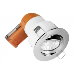 Enlite EN-DE62 Tilt LED Downlights