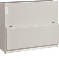 Type 2 Surge Protected Hi Integrity Consumer units