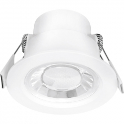 Aurora Enlite Spryte Non Fire Rated Integrated LED Downlights