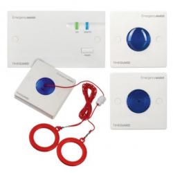 Emergency Assist Alarms/Nurse Call Systems