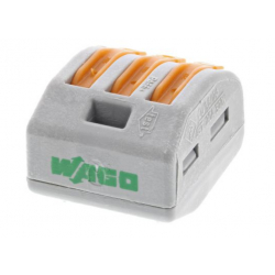 Wago Connectors