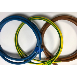 Flexi-tails kit