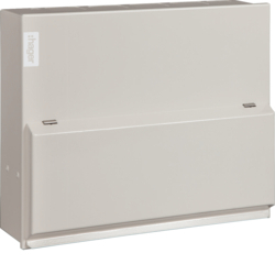 Hager RCD Main Switch Consumer Units