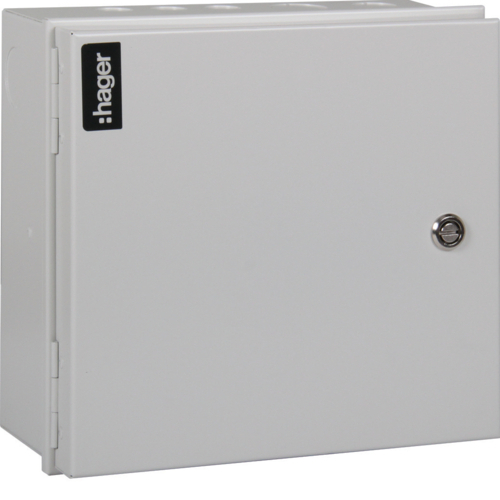 Hager Type A SPN Distribution Boards