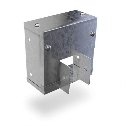 Metal trunking Reducers