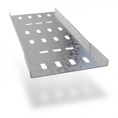 Light Duty 12mm Edge Cable Tray