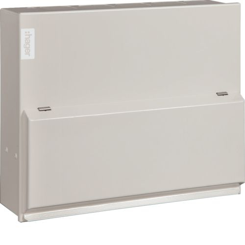 Type 2 Surge Protected 100a Main Switch Consumer Units