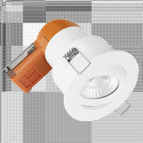 Aurora Enlite EN-DE62 Tilt LED Downlights