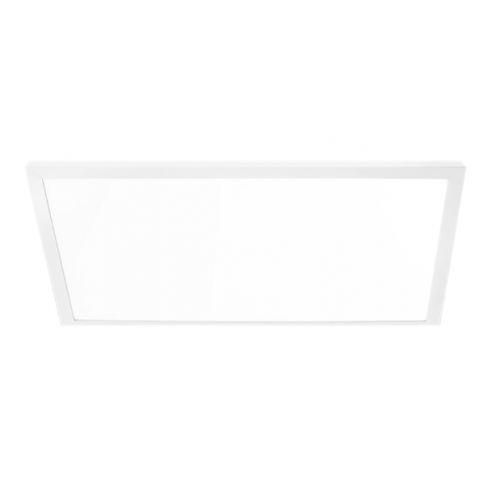 Grid and Modular LED Ceiling Panels