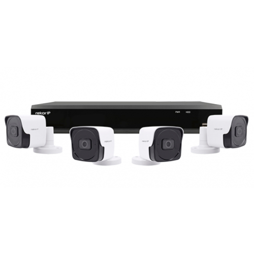 ESP IP POE 2mp CCTV Systems