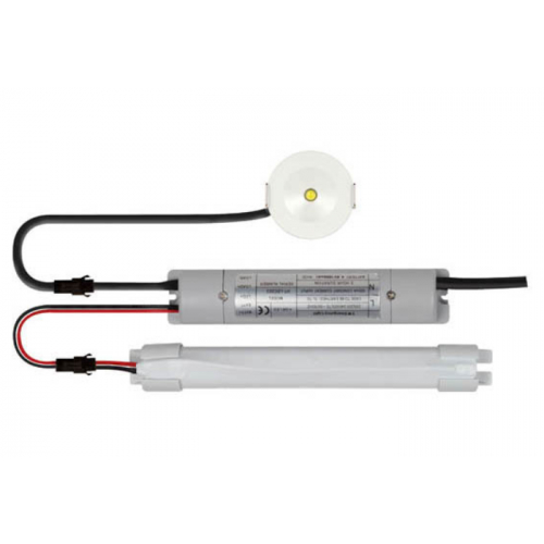 LED Complete Downlight Kits