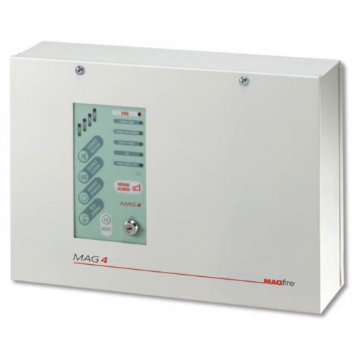 ESP Magfire Fire Alarm Systems