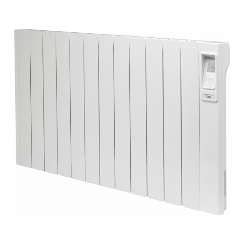 Creda Wall Mounted Aluminium Radiators