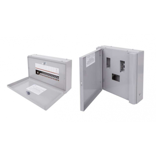 Eaton MEM Memshield 3 Type A and B Distribution Boards and Devices