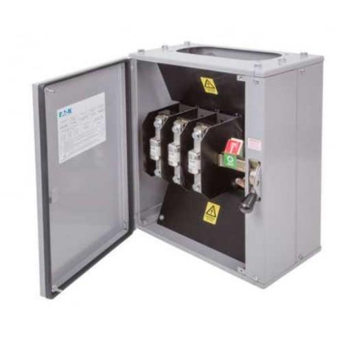 Eaton MEM Switchfuses and Isolators