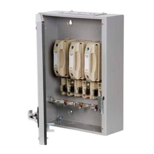 Exel TPN Switchgear