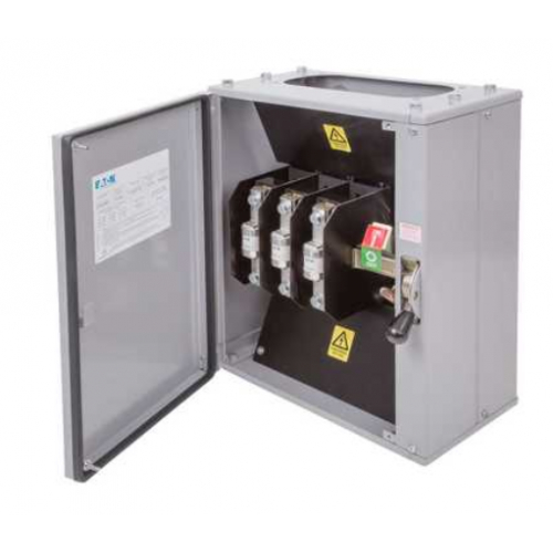 500v Commercial and Industrial Switchgear