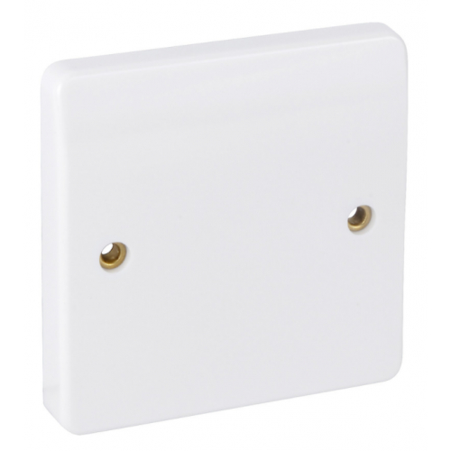 Cable Outlet Plates