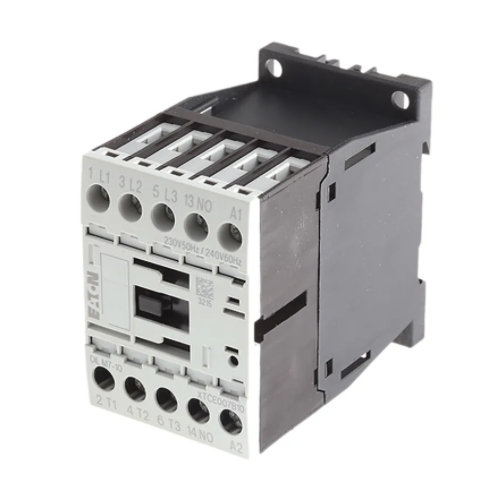 Contactors AC3 3 Phase Motor Rated