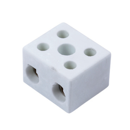 Connectors Porcelain