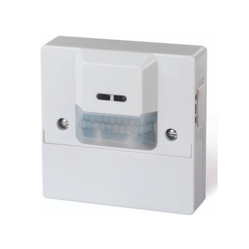 Security Timer Light Switches