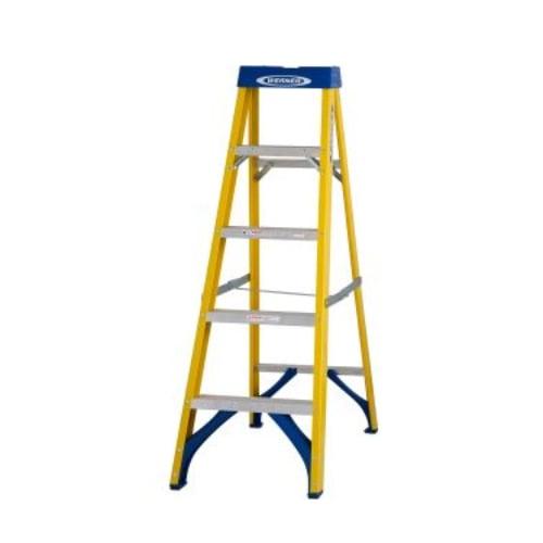 Ladders, Steps & Platforms