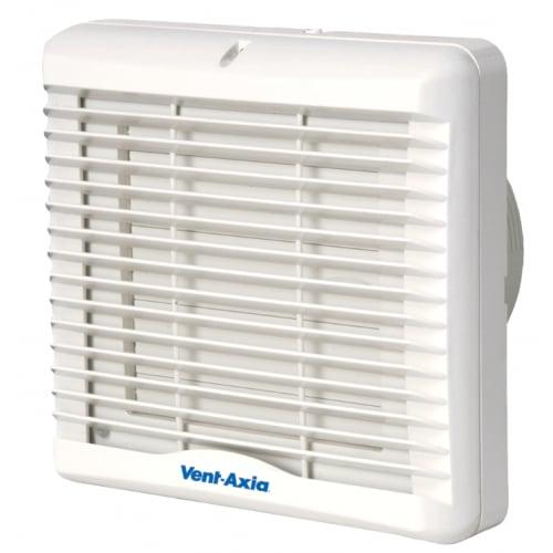 Vent Axia VA140/150 150mm 230 Volt Kitchen & Utility Extract Fans