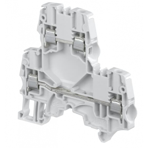 ABB SNK ZS4 and ZS6 Double Deck Terminal Blocks
