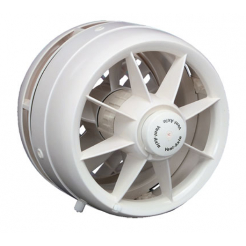 Vent Axia 'S' Range of Fans & Controllers