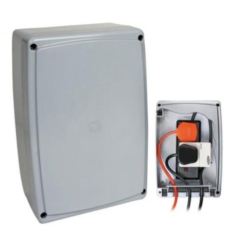 Outdoor IP65 Weatherproof Connector Box