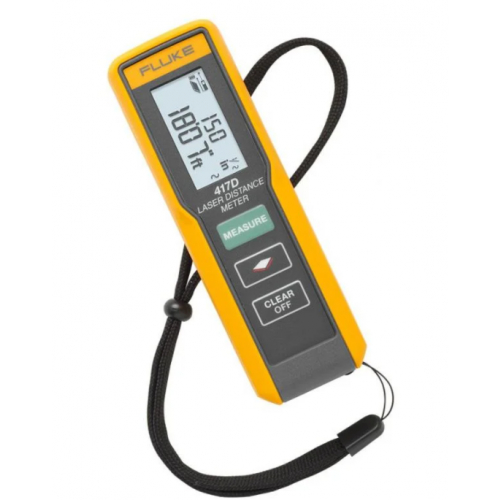 Laser Levels and Distance Meters