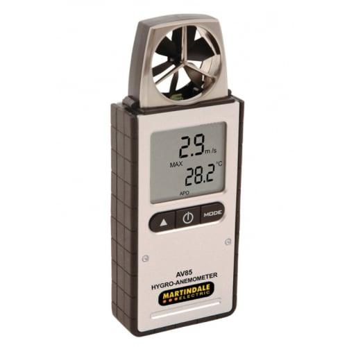 Anemometer Air Flow Meters