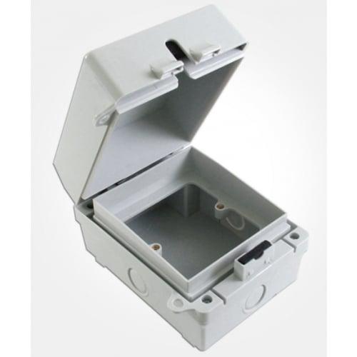 Empty Accessory Boxes IP65