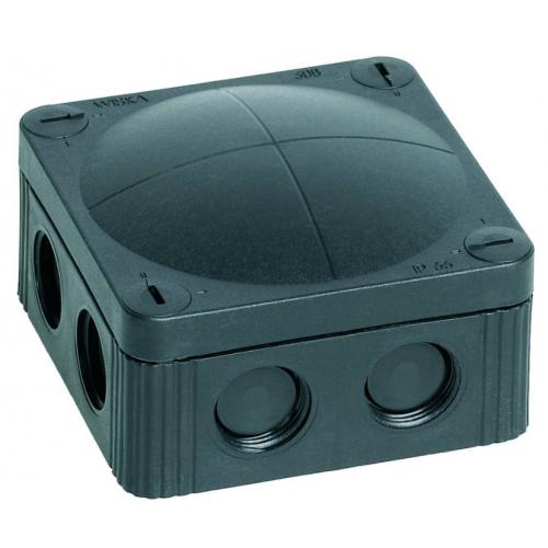 Junction Boxes Weatherproof