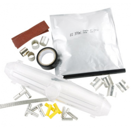 Accessories - Cable Joint Kits (Resin and Gel Type)