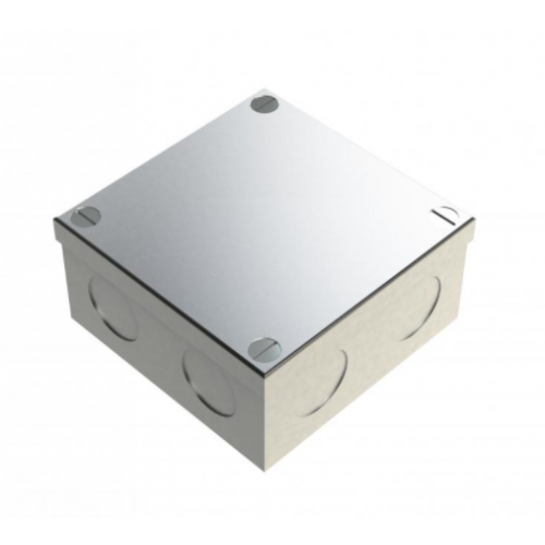 Accessories - Adaptable Boxes Steel