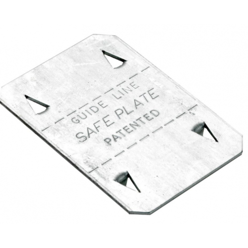 Accessories - Safety Plates
